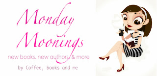Monday Moonings (2): Author Sofia Essen