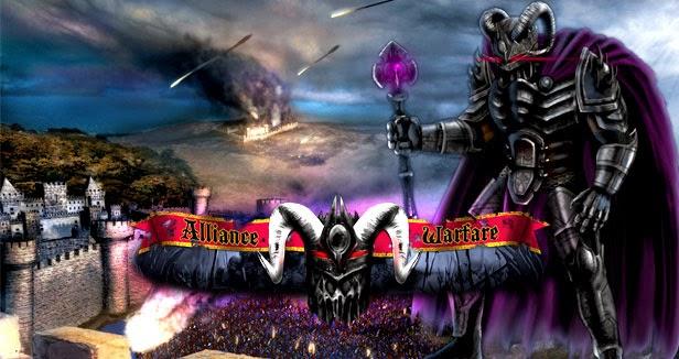 Alliance Warfare Hack