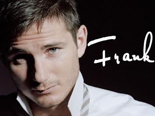 Frank Lampard Chelsea Wallpaper 2011 1