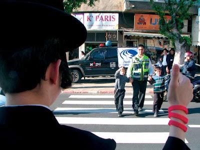 Zaka a queridinha dos israelenses