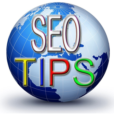 4 SEO Tips for Business Website