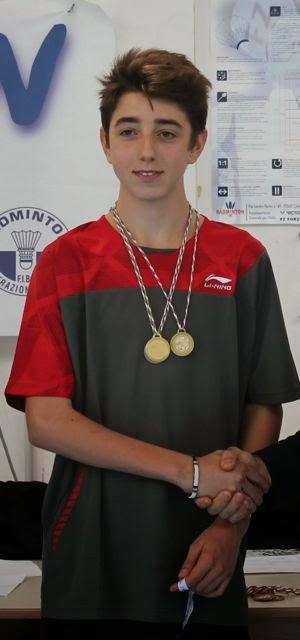 Campione Regionale Under2014