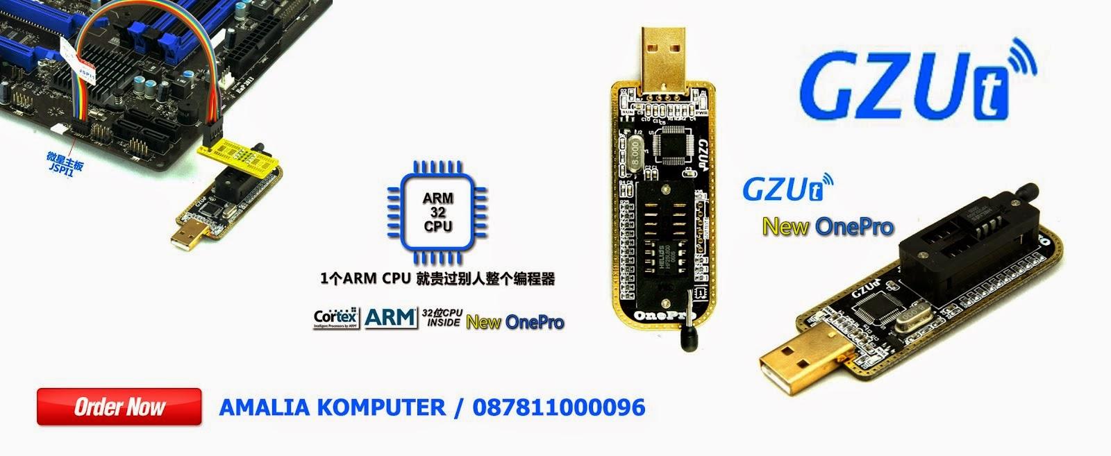 GZUT One Pro Flasher