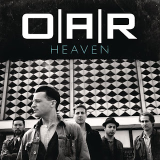 O.A.R. - Heaven Lyrics