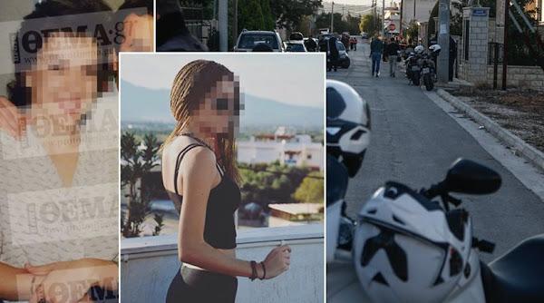 Σχετικά με την τραγωδία στο Μαρκόπουλο: Η μητέρα μια μέρα πριν πήγε να ρίξει την κόρη της από την ταράτσα