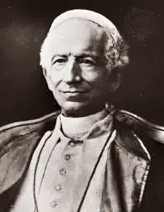 the compelling case of pope leon xiii in rerum novarum In 1891 pope leo xiii wrote rerum novarum: on the condition of the working classes it was the fruit of a lifetime of reflection and action from privileged positions in the church of rome.