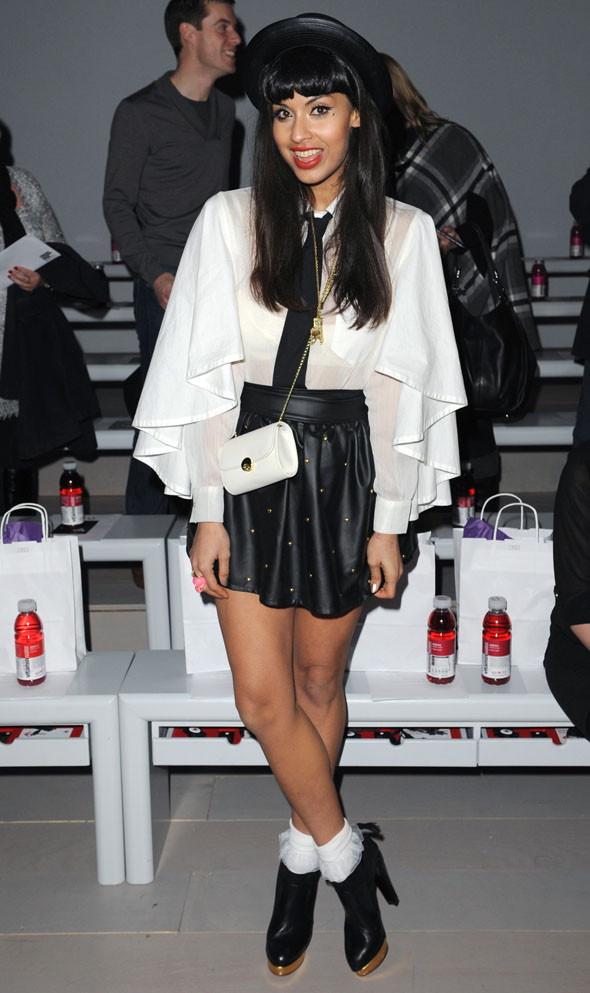 Dress Like Jameela Jamil
