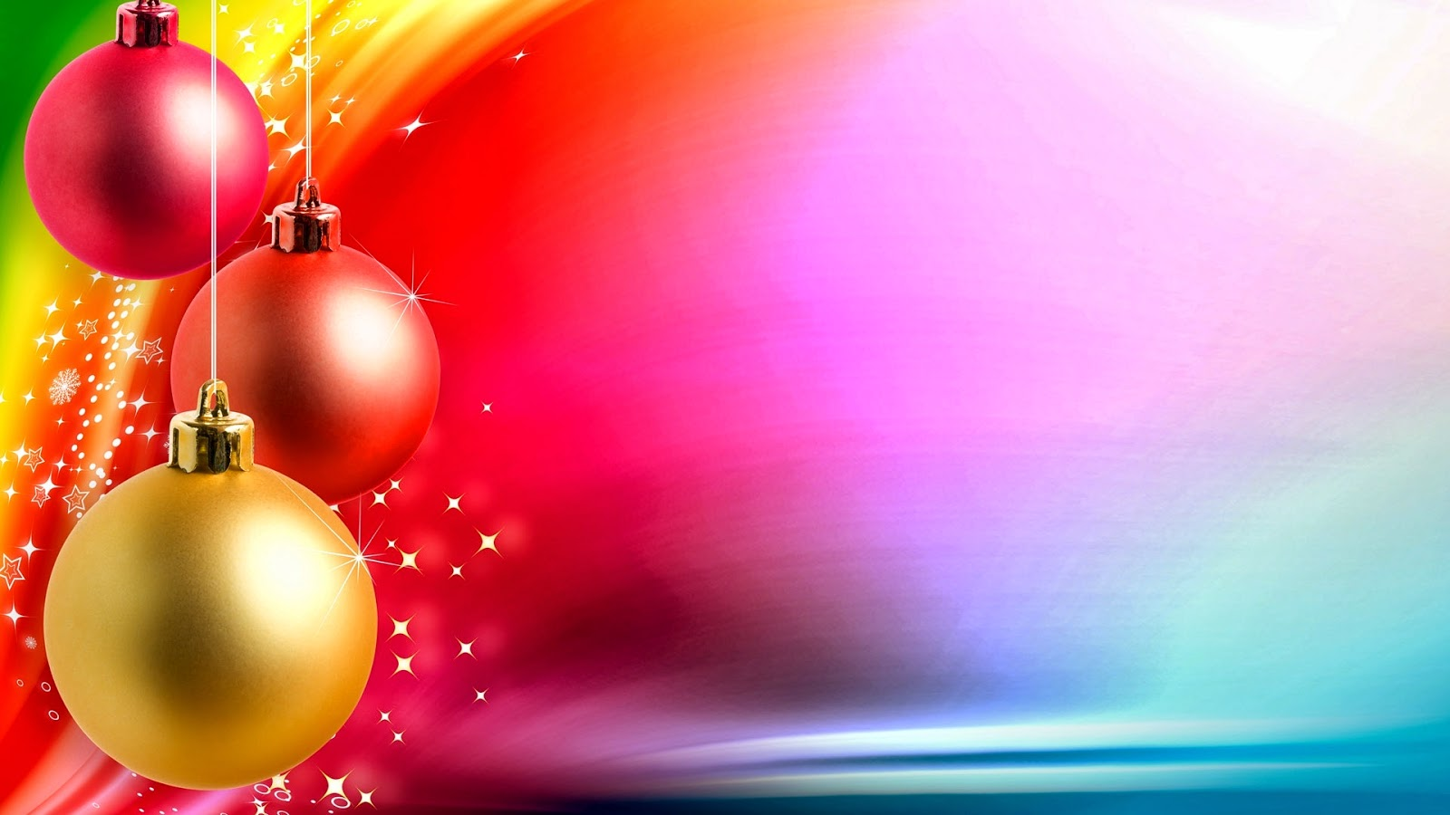 Imagenes para descargar y wallpapers fondo de pantalla - Bolas de navidad grandes ...