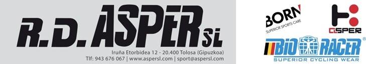 ASPER S.L.