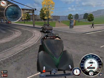 Mafia 1 Game Download Full Version