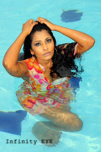 Uddima Oshadi Hot Photos