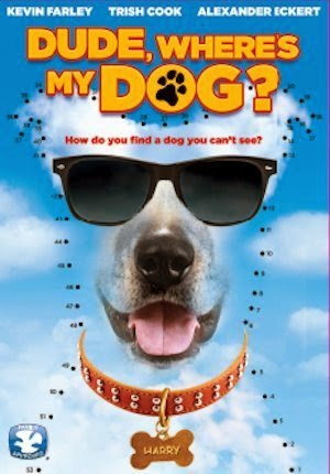 Dude Wheres My Dog (2014) (Sub Español)