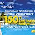 Vakıfbank Worldcard ile 150 TL indirim kampanyası