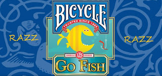 Bicycle Go Fish [FINAL]