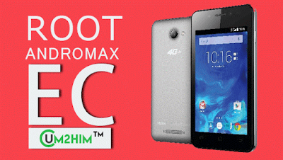 Cara Root Andromax EC 4G Lte Haier Tanpa PC