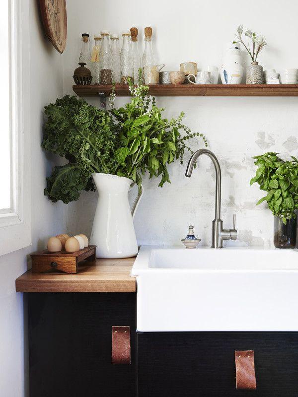 kitchen tweak leather cabinet pulls