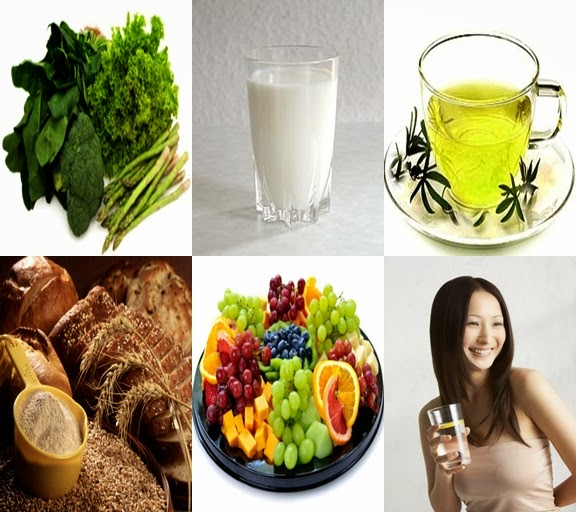 Pantangan Makanan Penderita Hernia