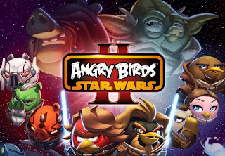 DOWNLOAD GAME Angry Birds Star Wars II (PC/ENG)