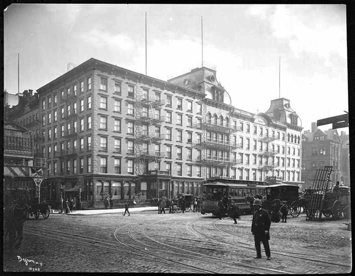 Hotels On East Nd Street New York