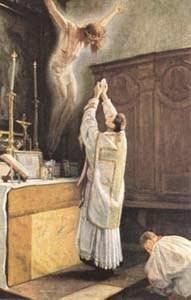 Giáo Hội đã quên mất tiếng Latinh là ngôn ngữ mà Thiên Chúa giao tiếp với các vị Tổ Phụ và Cha Ông
