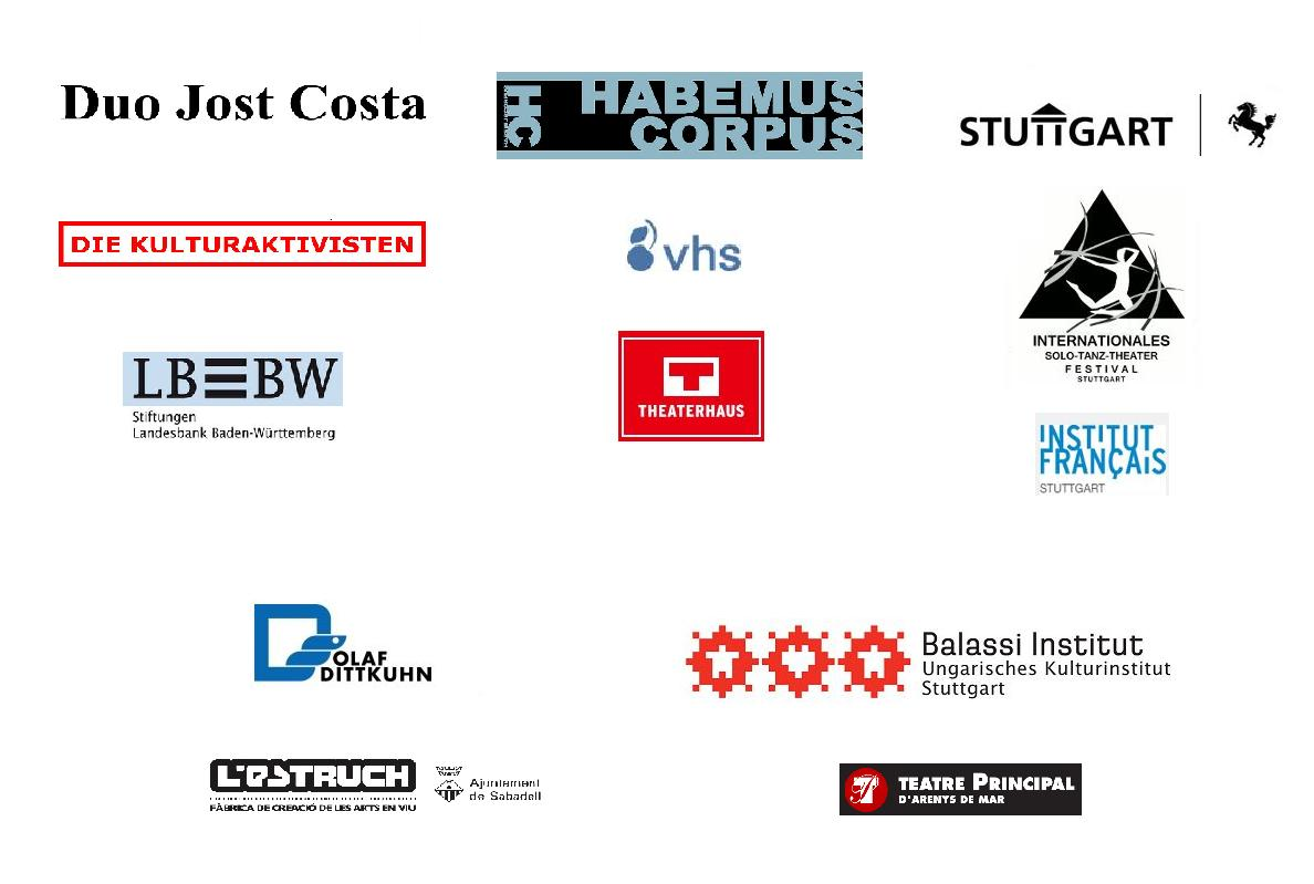 Sponsors and collaborations