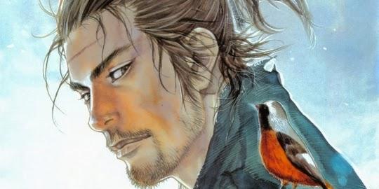 Actu Manga, Kodansha, Manga, Takehiko Inoue, Vagabond, Weekly Morning,