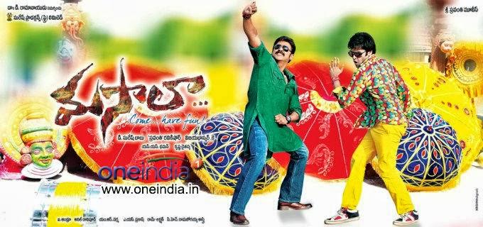 masala movie poster and still