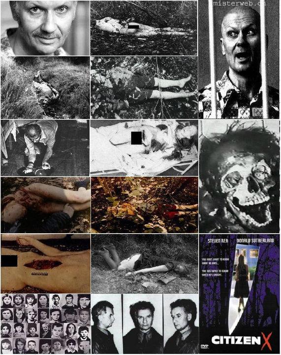trek serial killers the butcher of rostov