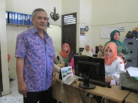 KPU Tangerang Selatan