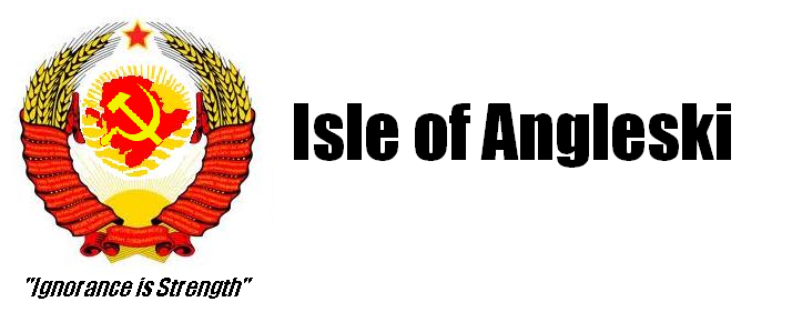 Isle of Angleski - Disinformation Network