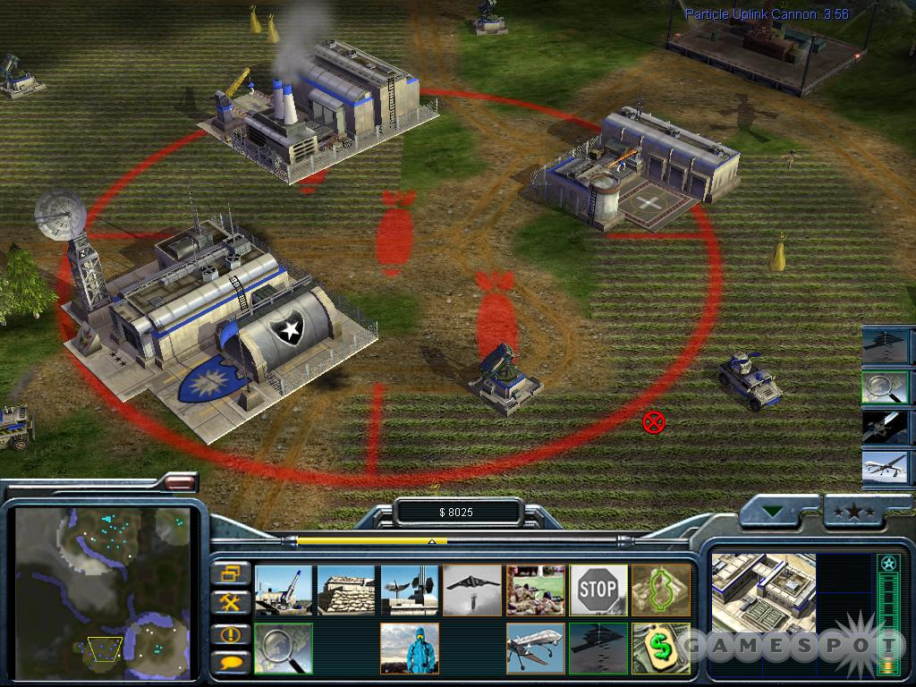 100 free games command & conquer renegade