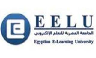 الجامعة المصرية للتعلم الإلكتروني Egyptian E-Learning University