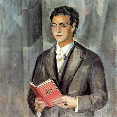 retrato-de-juan-chabas-1922-28-por-gregorio-prieto