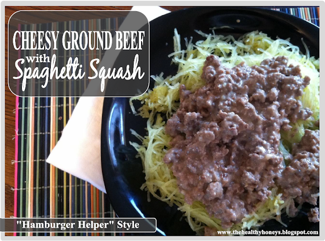 how to cook ground beef for spaghetti