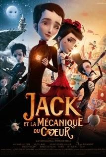 Jack e o Coração Mecânico – Legendado