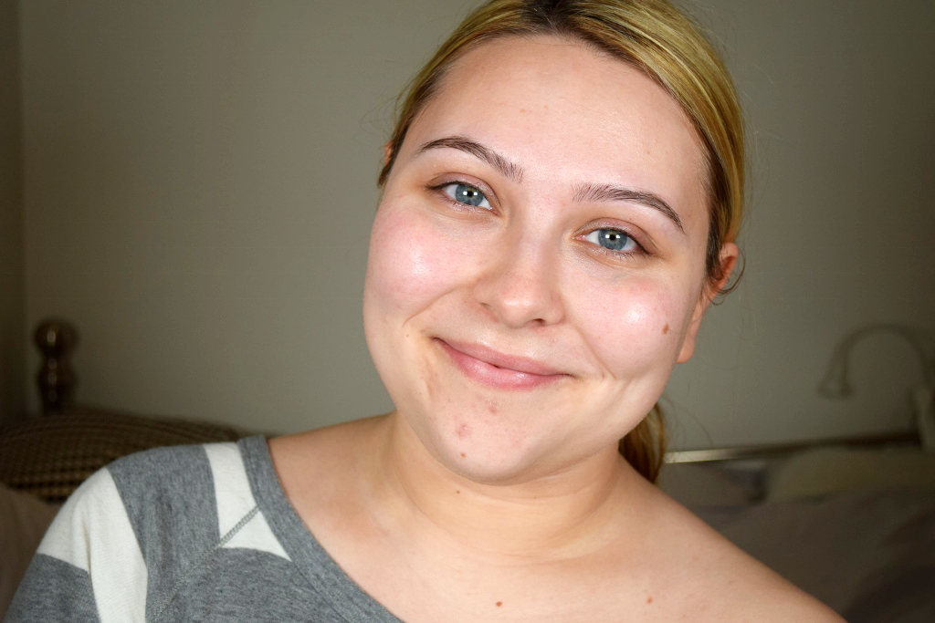 Nars Sheer Glow Deauville Foundation Review