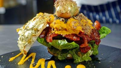 The Glamburger