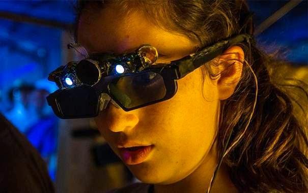 kaca mata pintar orang buta
