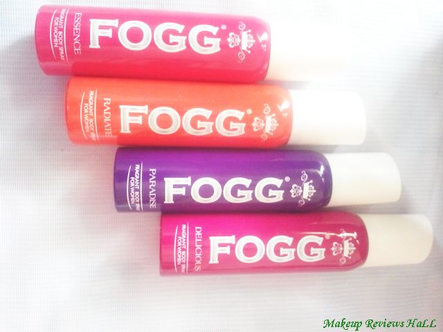 Fogg Deo Review