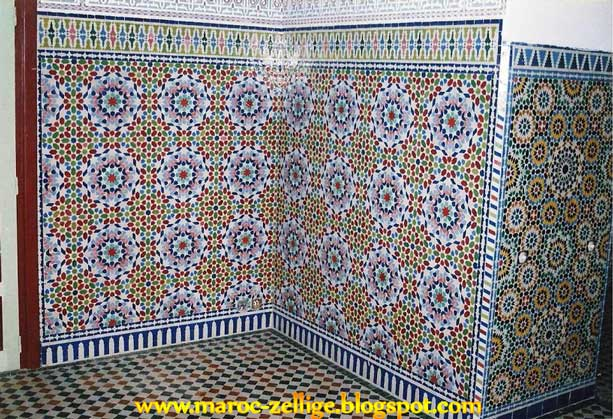top catalogue album photo zellige mosaique pierre. Black Bedroom Furniture Sets. Home Design Ideas