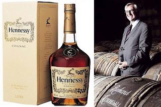 Nueva Edición Limitada Hennessy Cognac