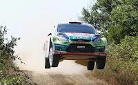 Ford Otosan Rallisi başlıyor