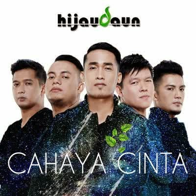 Download Album Hijau Daun – Cahaya Cinta MP3