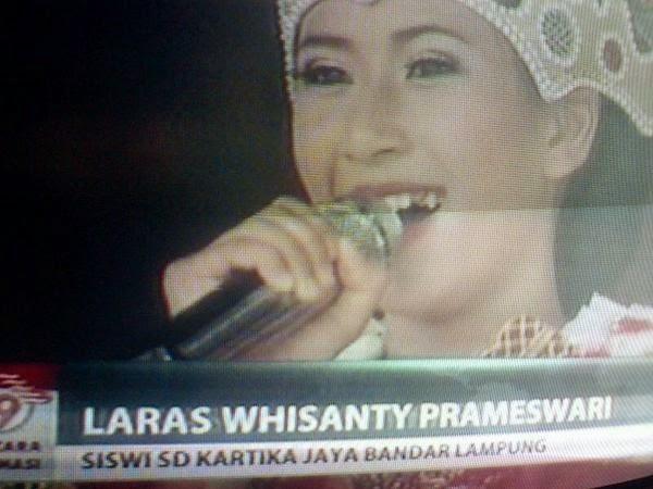 Laras Whisanty Prameswari