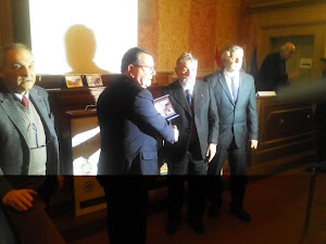 """Anzio 24 gennaio 2014 Relazione Convegno """"Riflessioni sullo Sbarco"""""""