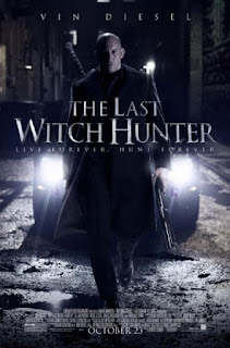 The Last Witch Hunter (2015) HC HDRip + Subtitle Indonesia