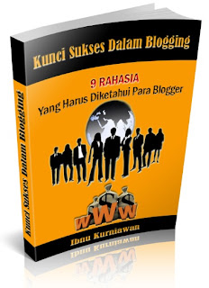 Free Download Ebook Cara Membuat Blog