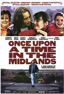 Watch Once Upon a Time in the Midlands (2002) movie free online