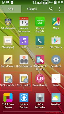 Cara Mudah Cek Pulsa Indosat Ooredoo di HP Android
