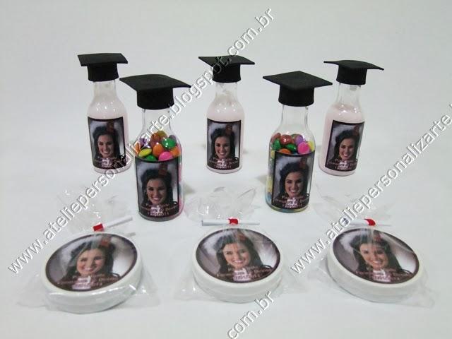 lembrancinhas personalizadas para formatura porto alegre